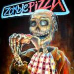 """Zombie Pizza"" by HCalderon"