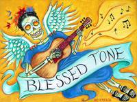 Blessed Tone