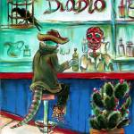 """""""El Diablo"""" by HCalderon"""