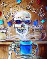 Day of the Dead Coffee