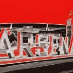 """arsenal 1"" by greensalt"