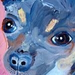 """Tia, detail"" by sondrasula"