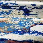 """blue paintwork"" by greensalt"