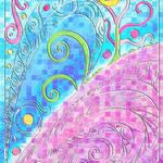 """Spring Equinox"" by ShawnaRowe"