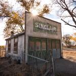 """Old Sinclair Station"" by dkocherhans"
