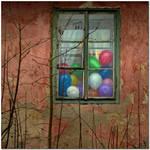 """""""Balloons"""" by pixel_unikat"""