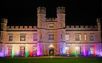 Leeds Castle at Night