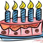 """Birthday"" by jennifernicole"