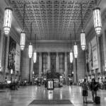 """30th Street Station"" by christiancarollo"