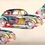 """folsfagen car"" by markashkenazi"