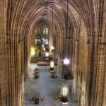 """Cathedral of Learning in Pittsburgh"" by christiancarollo"