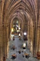Cathedral of Learning in Pittsburgh