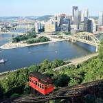 """Pittsburgh Skyline"" by christiancarollo"