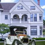 """1911 Ford Model T"" by FatKatPhotography"