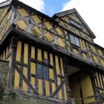 """Stokesay Castle Gatehouse"" by TammyWinandPhotography"