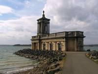 Saint Matthews Normanton Church