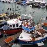 """Fishing Boats at Dover Harbor"" by TammyWinandPhotography"