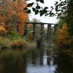 """Bridge"" by MattBoes"