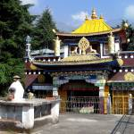 """""""Tibetan Buddhist Monastery"""" by TammyWinandPhotography"""