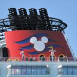 """Disney Magic Smokestack"" by Landbysea"