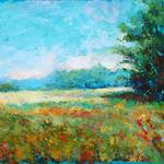 """Summertime Impression_sold"" by BCArt"