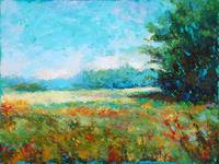 Summertime Impression_sold