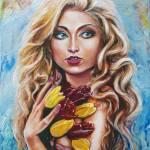 """Cece"" by ArtlbyYelena"