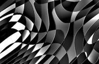 Black & White Abstract 12-31-12