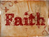faith old style