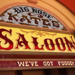 """Big Nose Kates Saloon"" by ChrisHudson"