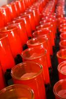 Red Votives