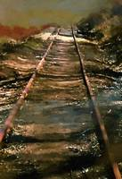 Train Track to Hell