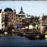 """Amsterdam"" by HAX"
