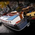 """""""Amsterdam Canal"""" by HAX"""
