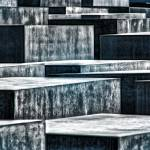"""""""Holocoust Monument Berlin"""" by HAX"""