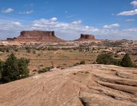 Moab Direction