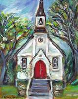 little church