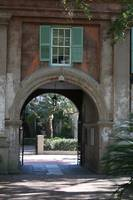 College of Charleston Gateway