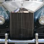 """Classic Rolls Royce"" by CarpeDeim"