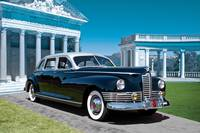 1947 Packard Super Delux Eight