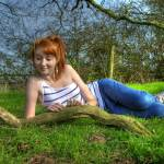 """""""Louise March 2012 03"""" by chris-roe"""