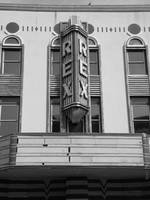 The Old Movie Theatre On Palafox