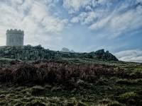 Old John Tower, Bradgate Park, Leicestershire