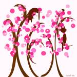 """""""Cherry Blossoms"""" by hannahlake"""