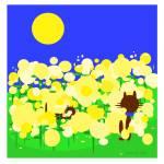 """""""Field of Flowers 3"""" by hannahlake"""