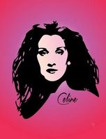 Celine Dion – Pop Art