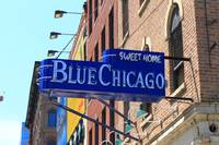 Blue Chicago Club