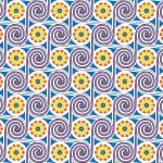 """Egyptian Pattern #11"" by PacoDozierGraphics"