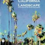 """California Landscape Poster Print- Panorama Street"" by BeaconArtWorksCorporation"