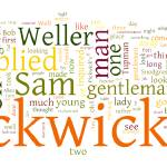 """The Posthumous Papers of the Pickwick Club"" by DaveRowley"